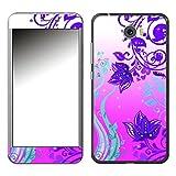 Disagu SF-106921_386 Design Skin für Archos 50 Cobalt - Motiv Pink Flowers