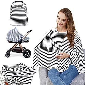 Best nursing poncho for breastfeeding Reviews