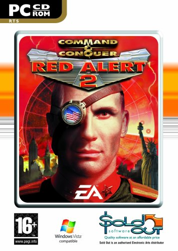 Command & Conquer: Red Alert 2 [UK Import]