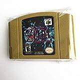 The Legend of Zelda Voyager of Time Game Card US Version Fit For Nintendo 64 N64