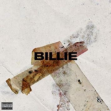 Billie (feat. Gabey Baby)