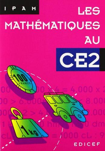 Les Mathématiques au CE2