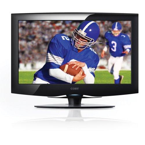 Coby TFTV1925 19-Inch 720p LCD TV