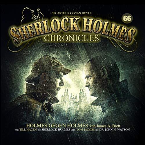 Folge 66: Holmes gegen Holmes