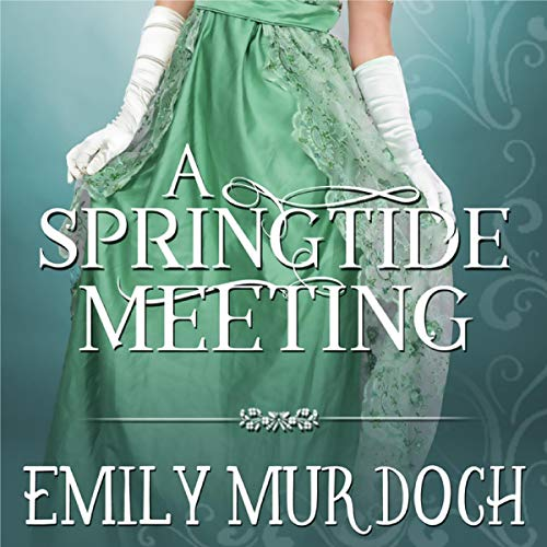 A Springtide Meeting cover art