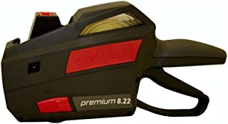 Contact Premium Price Gun: TCP 8.22 [1 Line / 8 Characters]