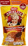 nestle Abuelita Granulated Hot Chocolate Drink Mix, 11.2 Ounce...
