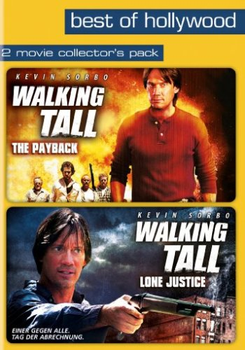 Best of Hollywood - 2 Movie Collector\'s Pack: Walking Tall - The Payback / Lone Justice (2 [2 DVDs]