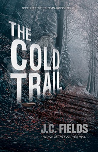 The Cold Trail by J.C. Fields ebook deal