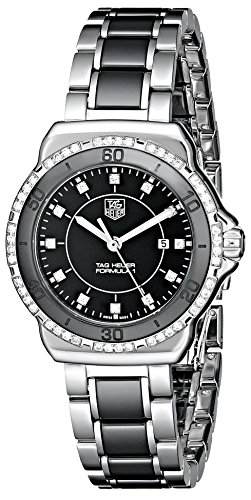 TAG Heuer WAH1312.BA0867 - Reloj para Mujeres
