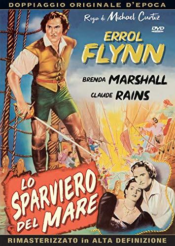 Lo Sparviero Del Mare (1940)