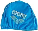 ARENA Gorros Lycra Smart Cap Swimming, Unisex Adulto, Blue, Talla Única