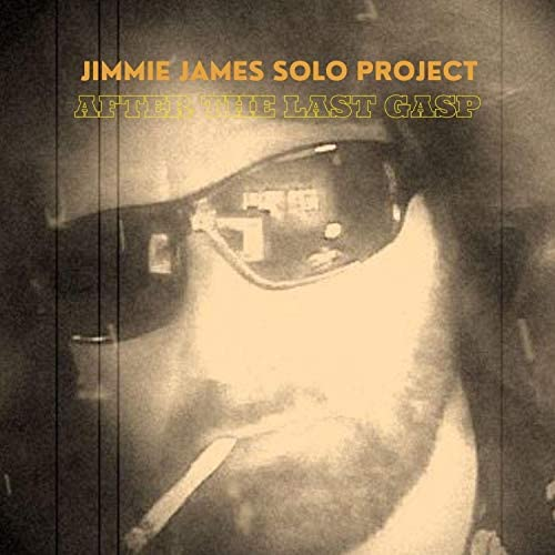 Jimmie James Solo Project