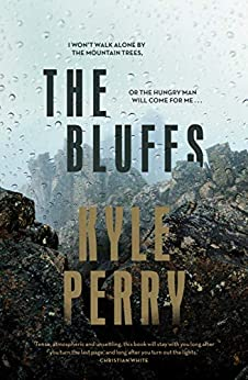 The Bluffs by [Kyle Perry]