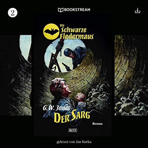 Der Sarg cover art