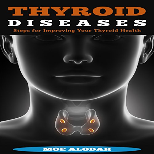 Thyroid Diseases audiobook cover art