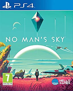 No Man's Sky (B00WHZMG5I) | Amazon price tracker / tracking, Amazon price history charts, Amazon price watches, Amazon price drop alerts