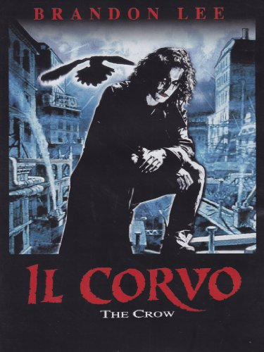Il corvo - The crow [IT Import]