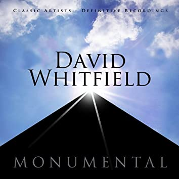 Monumental - Classic Artists - David Whitfield