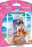 PLAYMOBIL- Reina de Corazones (70239), Multicolor