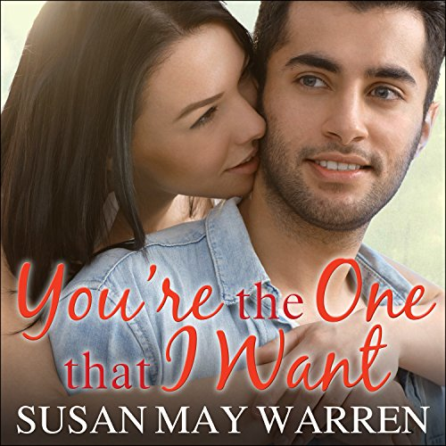 You're the One That I Want audiobook cover art