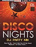 Breaking Price Disco Nights D.J. Party Mix
