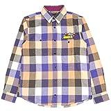 マジカルモッシュミスフィッツ MAGICAL MOSH MISFITS 寝るシャツ(PURPLE) (L)