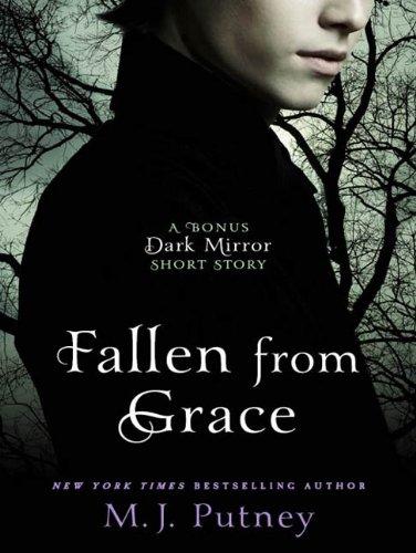 Fallen from Grace: A Bonus Dark Mirror Short Story (English Edition)