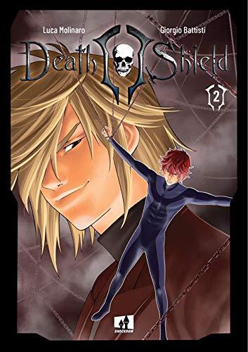 Death Shield: 2