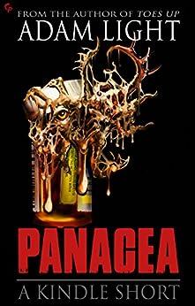 Panacea: A Novella of Horror by [Adam Light]