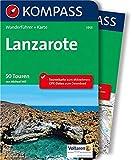 Guida escursionistica n. 5905. Lanzarote. Con carta: Wanderführer mit Extra-Tourenkarte 1:50.000, 50 Touren, GPX-Daten zum Download