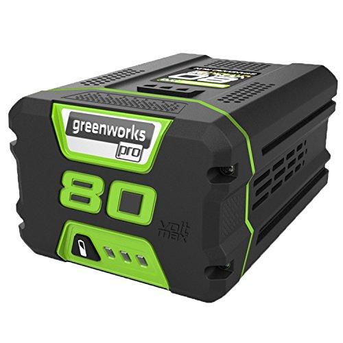 Batterie Li-lon 80 V 2Ah