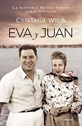 Eva y Juan (Fuera de coleccin)
