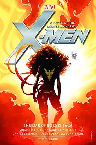 The Dark Phoenix Saga: 4