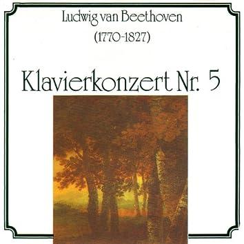 Beethoven: Klavierkonzert No. 5
