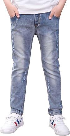 0934679622d Clothing Boys Phorecys Boys Fashion Shredded Jeans Pants