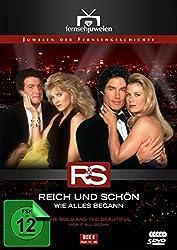 Reich und Schön – Folgen 176-200 (DVD)