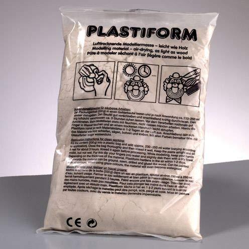 Plastiform, lufttrocknend, 200 g