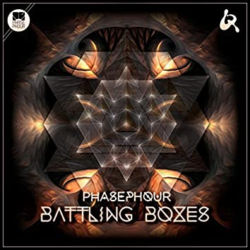 Battling Boxes EP