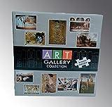 Varios - Puzzle 801N1. Puzzle Art Gallery 1000 Piezas.