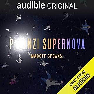 Ponzi Supernova cover art