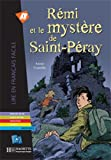 Rémi et le mystère de Saint-Péray (A1)