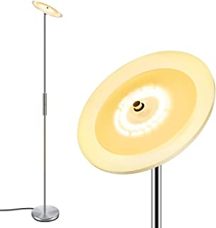 Best 18W Dimmable Floor Lamp