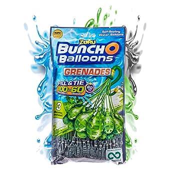 Best water balloon grenades Reviews