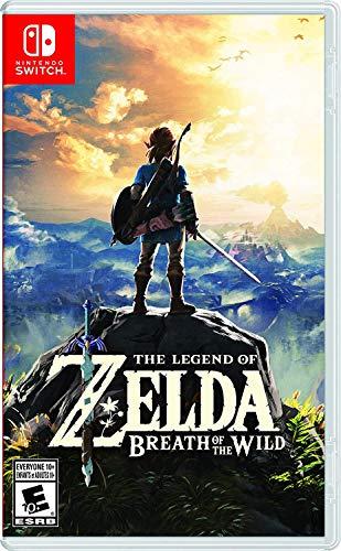 ZELDA (English Edition)