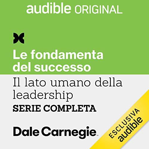 Il lato umano della leadership. Serie completa copertina