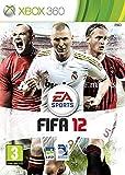 Electronic Arts FIFA 12 - Juego (Xbox 360, Deportes, E (para todos))