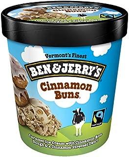 Best ben and jerry's cinnamon ice cream Reviews