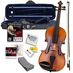 Kennedy Violin Review