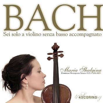 Bach, Vol. 1